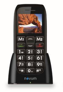Telefon komórkowy MT-196 SOS